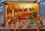 Egypti, Orient