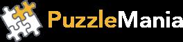 Puzzle Mania Logo