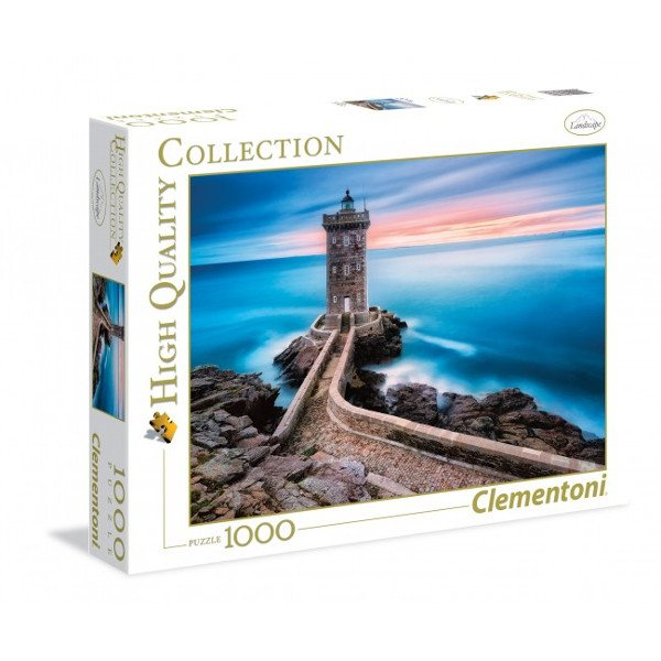 Puzzle The Lighthouse image 2