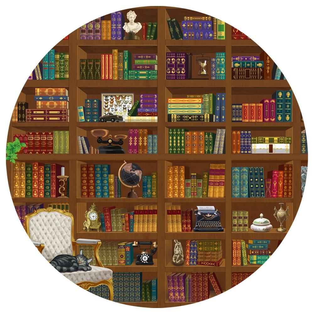 Puzzle Travel around Art! image 4