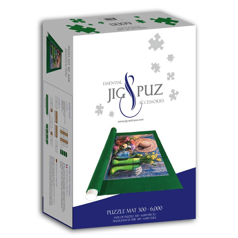 Puzzle Pad for assembling puzzles up to 6000 pieces II image 2