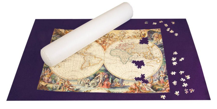 Puzzle Puzzle Roll Mat up to 3000 pieces II image 2