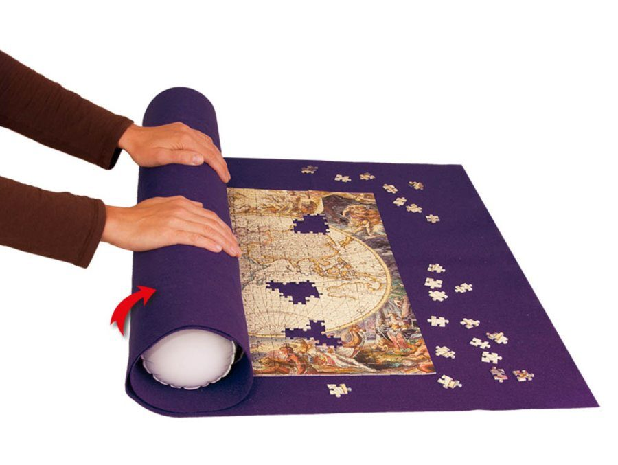 Puzzle Puzzle Roll Mat up to 3000 pieces II image 3