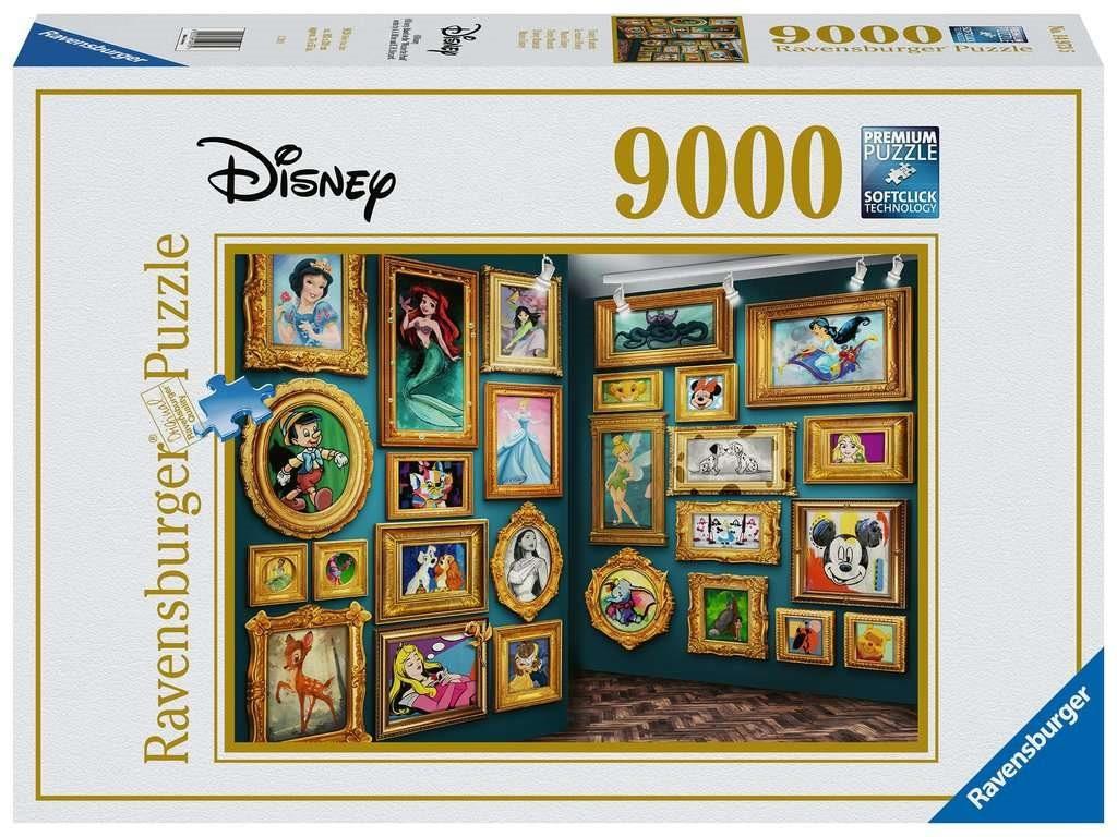 Puzzle Disney Museum image 2