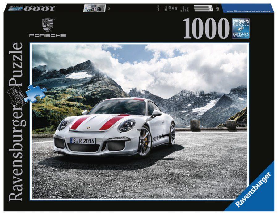 Puzzle Porsche 911 R image 2